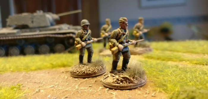 Prochorowka, die Zweite: Am 15.09.2018 geht die Schlacht weiter!