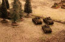 Slavyansk 1943: Der Herr Popow und seine Panzergruppe