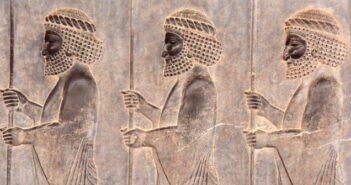 Alexander, Caesar & Co. #6: Assyrer mittleres Reich