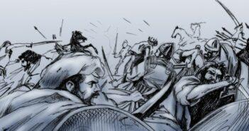 Alexander, Caesar & Co. #8: und Mohammed ist sein Prophet!