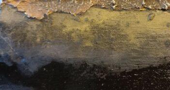 Knüppeldamm, 6. Akt: Die Wasseroberfläche