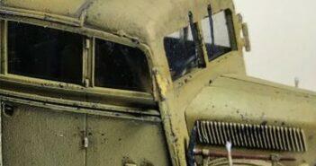 "Roden 721: Opel Blitz Omnibus ""model W.39 Ludewig-built"", late"
