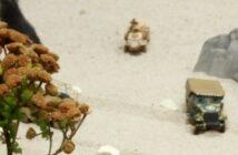 Bolt Action: Desert Battle bei Wheeling Turn & Co.