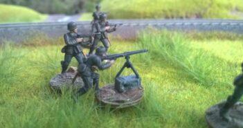 Small Prochorowka: Die Battle für den kleinen Hunger zwischendurch