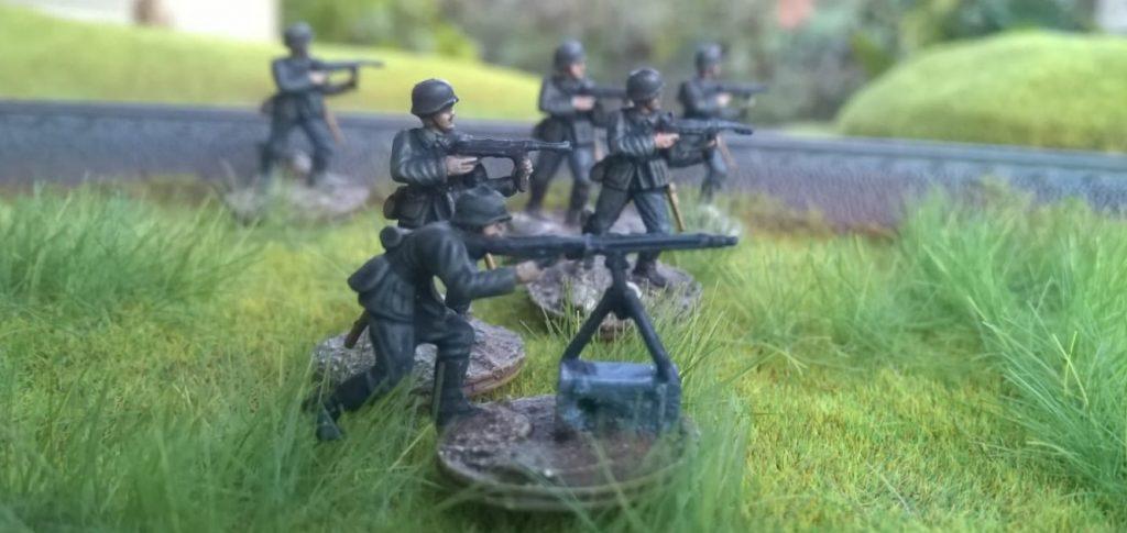 Foto von der letzten Prochorowka-Battle in Aschaffenburg.