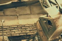 Schweres Gerät für die Nilkheimer Werft