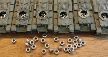 """Schwere"" Panzer: T-26 & Co."