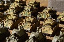 15mm WW2 Germans: Peter Pig's PBI bekommt Zuwachs