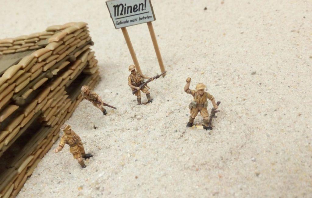 Vorsicht Minen!