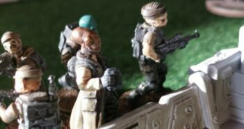 Star Wars Legion: Halvarsons Passion