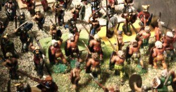 ARMATI 2: Briten gegen Römer