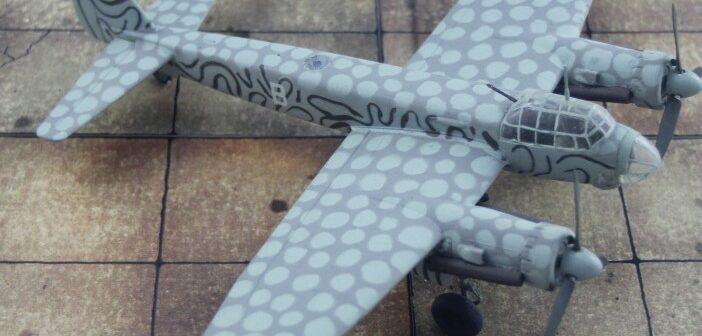 Junkers Ju 88 als Zerstörer und Bomber: Das Standard-Kampfflugzeug der Luftwaffe