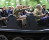 """""""Komma bei mich bei!"""" – Der Wargaming Club Niederrhein stellt sich vor."""