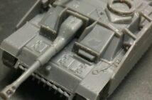 """StuH 42 Ausf.G """"Saukopfblende"""" 10,5cm Sturmhaubitze: in 15mm für PBI"""