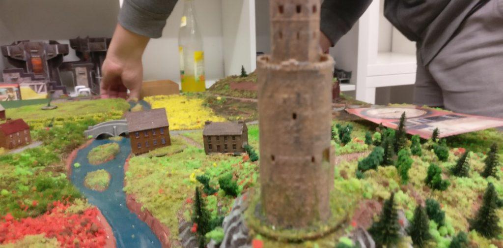Burg Hassloch