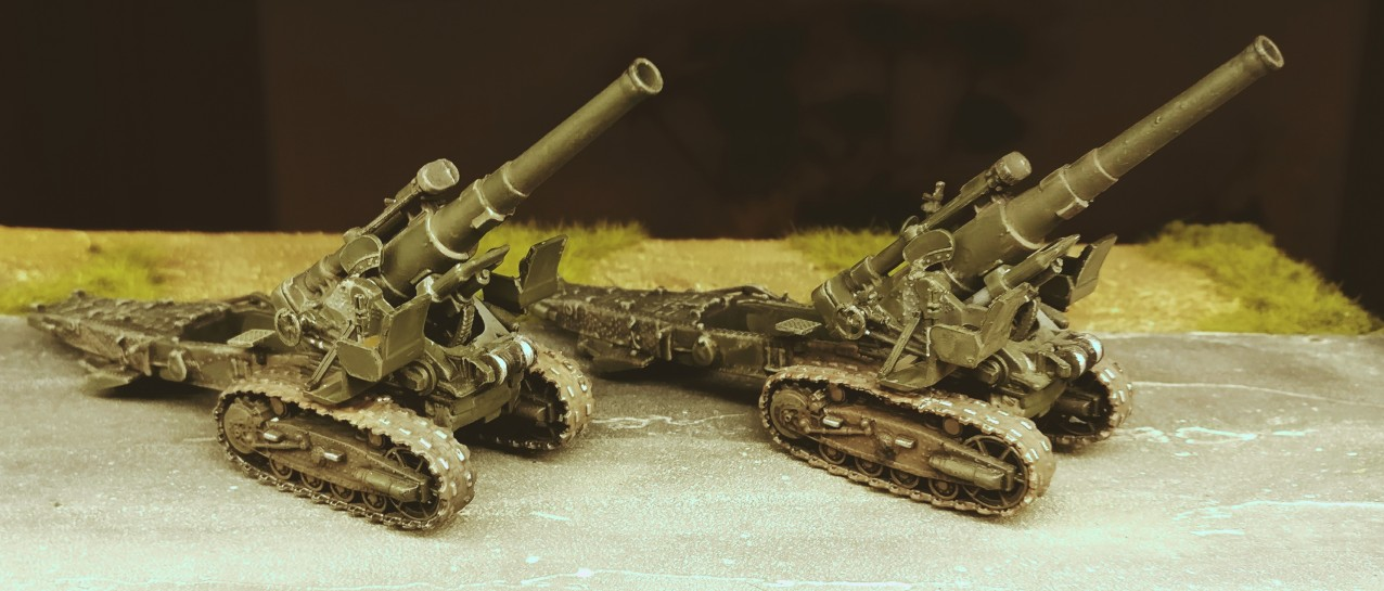 203-mm-Haubitze M1931 (B-4)