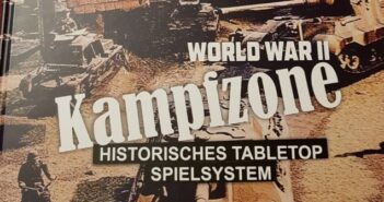 WW2-Kampfzone: Out Now!