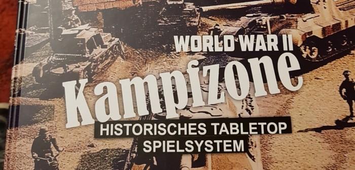 WW2-Kampfzone: Out Now!