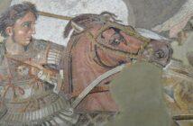 Alexander der Große: das geschmähte Genie