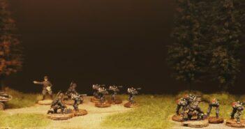 Kampfkrähen reloaded: neue Waffen für die 14. Panzerdivision