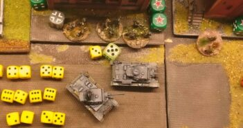 """PBI-Game """"Wjasma"""": 5. Runde, deutscher Zug"""
