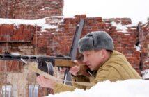 Stalingrad Ruins von XENA