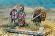Der Gaius und seine Legionen