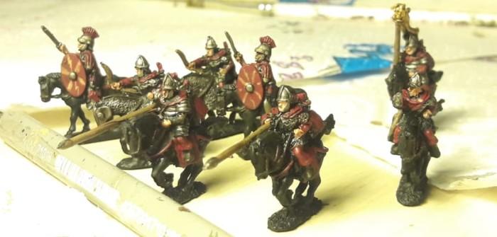 Des Kaisers neue Römer