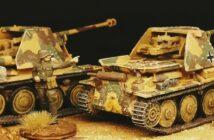 Marder III Ausf. H (Sd.Kfz. 138): 2. Akt