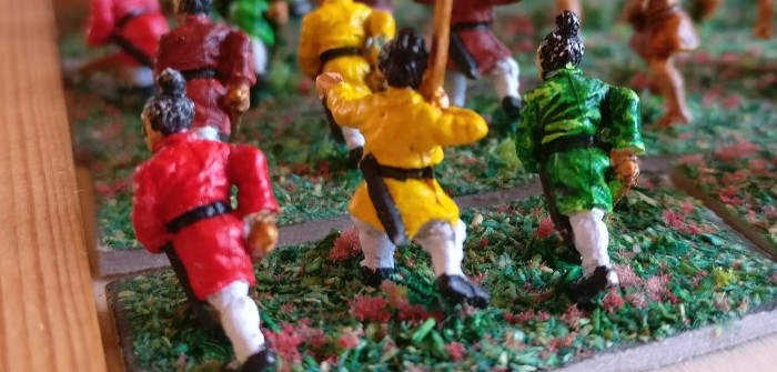 Schnäppchenjäger aufgepasst: Sellout bei Vexillia