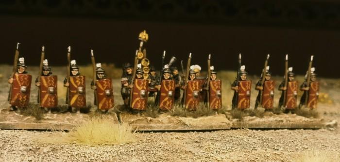 Blade Superior / Bd (S): Prätorianer für die Legiones Commoti