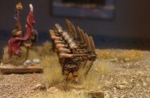 Bow Superior / Bw (S) für DBMM: Sveroboj für die Legiones Commoti