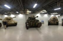 The Tank Museum: Florian auf dem TANKFEST 2019