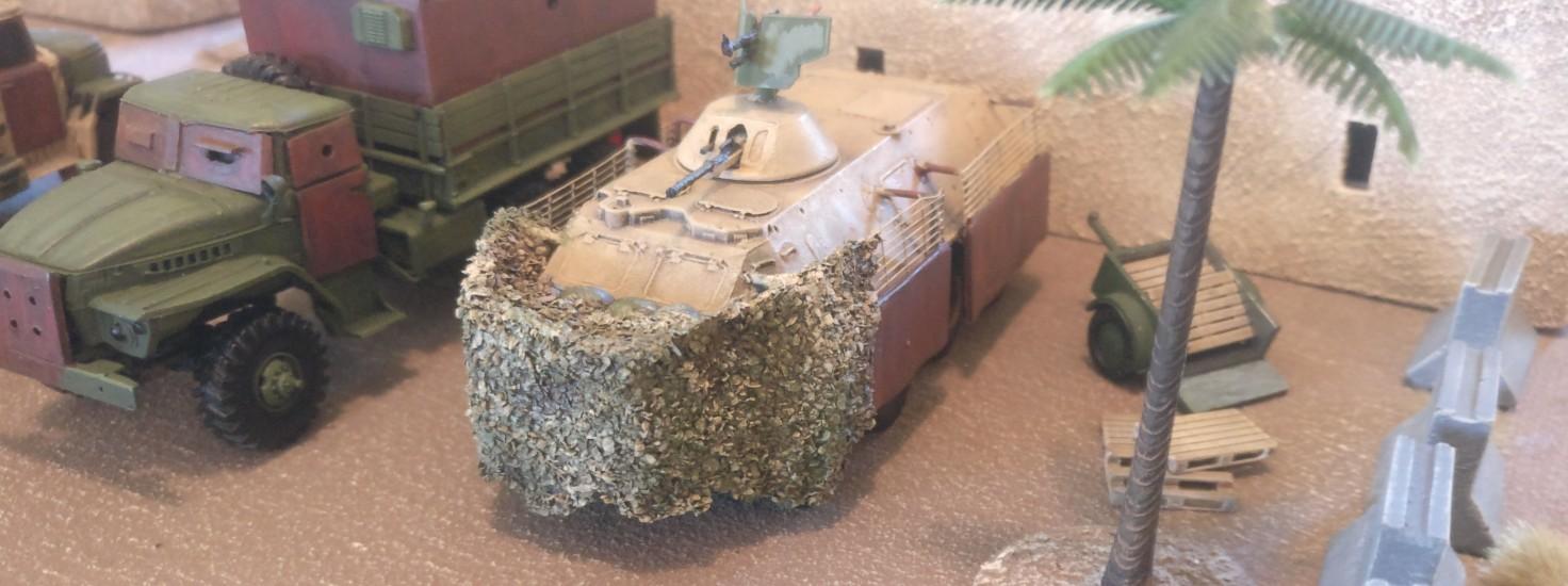 Spectre Operations auf der Conflict Rheinland 2019