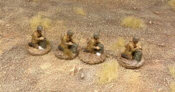 Funker für die Rote Armee