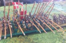 Armati 2 im Mittelalter: Franzosen gegen Schweizer