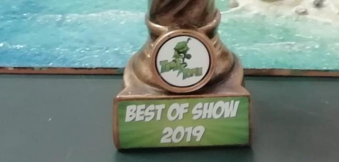 Best of Show: die Tabletopia
