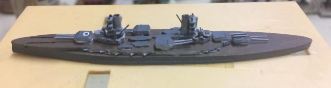 Ein weiteres Schiff aus Monnems Flotte für Broadside