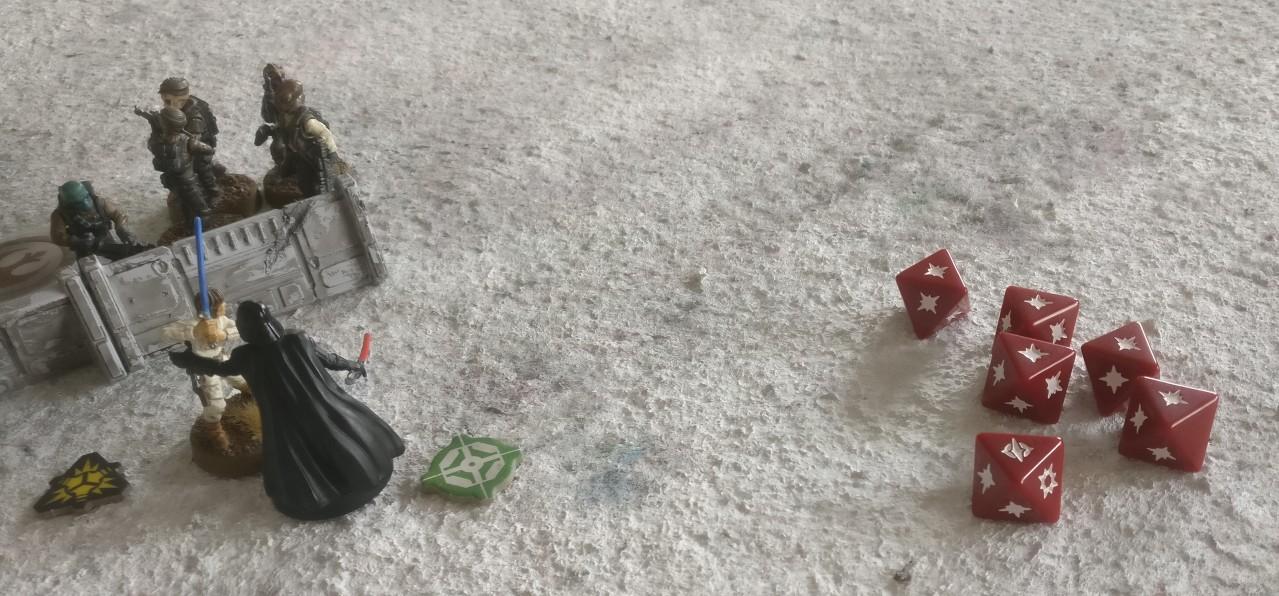Henry und Sturmi schieken ihre Warlords ins Gefecht!