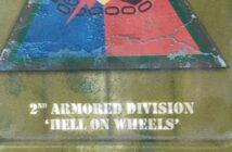 Nach dem Haul ist vor dem Haul: 2nd Armored Division is calling ! Über die neuen 15mm Schätze in Unikornien.