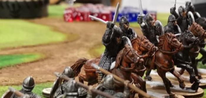 SAGA: Normannen gegen Nordische Gälen