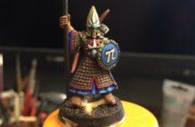 Hochelfen von Marinellian SAGA: XENA hebt Krieger und Veteranen aus (Foto: XENA)