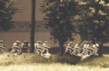 US Infantry: MPi Schützen und Rifles