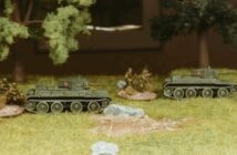 Busch 6791 Platanen 165mm, Modellbaum 210mm