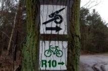 Usedom: Zur Artillerie bitte rechts halten