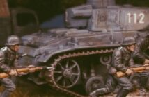 Revell 03251: Panzerkampfwagen III Ausf. L von PLASMO