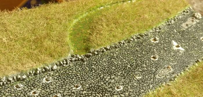 Gebirgsbach: Wie die Steine ins Bachbett kamen (Teil 3)
