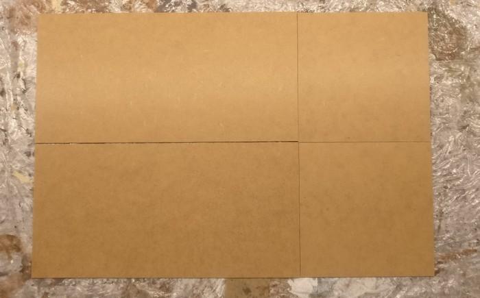 Hier das 2x3 Modul-Pack bei Sarissa, abgebildet auf mein 15cm-Raster.