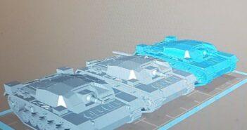 ELEGOO MARS UV LCD 3D Drucker: die fränkischen Motorenwerke errichten eine neue Fertigungsstraße