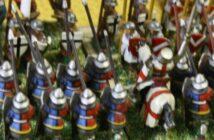 Miniaturen: sie treiben uns in den Wahn - oder bringen uns zur Erleuchtung!